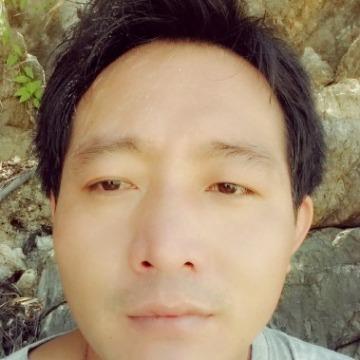 恩品 楊, 36, Bangkok Noi, Thailand