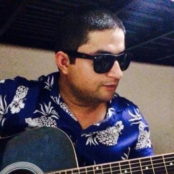 Bhattarai Bhupendra, 33, Dubai, United Arab Emirates