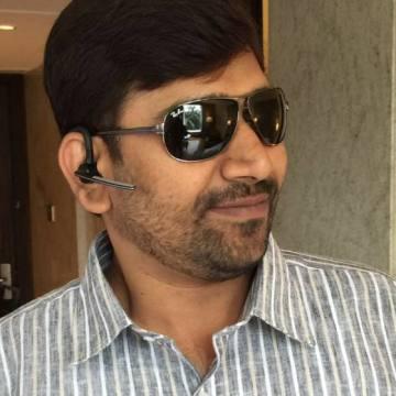 hab, 29, Mumbai, India
