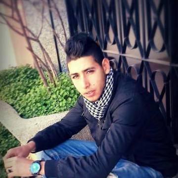 mehdi, 21, Akbou, Algeria