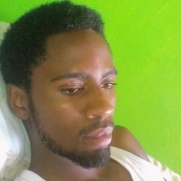 Akatukunda Tom, 23, Kampala, Uganda