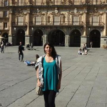 Caterina, 24, Santander, Spain