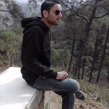 Eyyad , 34, San Jose, United States