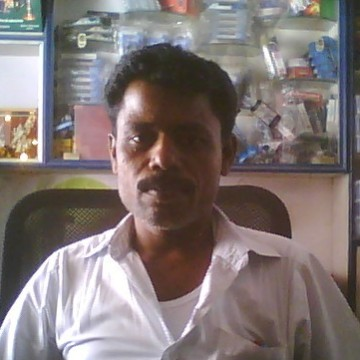 rajan, 36, Tuticorin, India