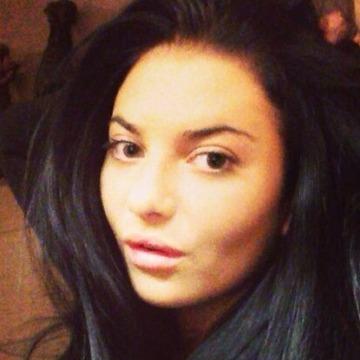 anny, 24, Riga, Latvia