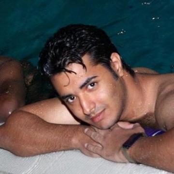 Ahmed, 28, Sumy, Ukraine