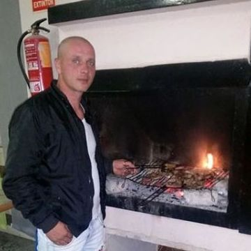 Cristian Marian Sulca, 40, Tarragona, Spain