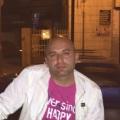 Alfonso Vicinanza, 37, Cercola, Italy