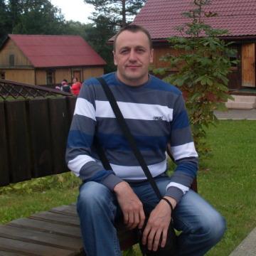 Андрей, 46, Minsk, Belarus