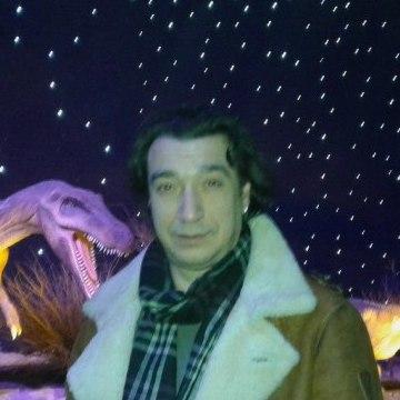 Рома, 45, Moscow, Russia