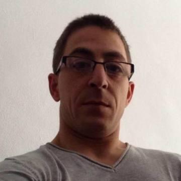 Pitt Bull, 37, Vitoria, Spain