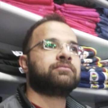 Recep Bozkır, 33, Hakkari, Turkey