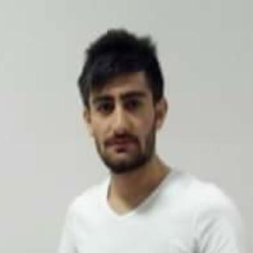 abdullah, 22, Erzurum, Turkey
