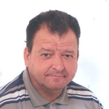 Dimitris Papadopoulos, 52, Athens, Greece