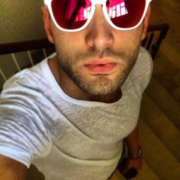 Giorgi Chipashvili, 32, New York, United States