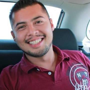 CZAR, 30, Queretaro, Mexico