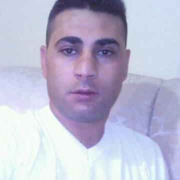Seyid Sçk, 32, Izmir, Turkey