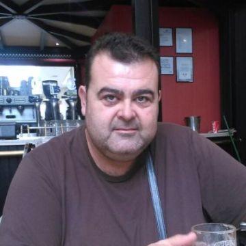 Pedro Aguilar Molina, 43, Granada, Spain