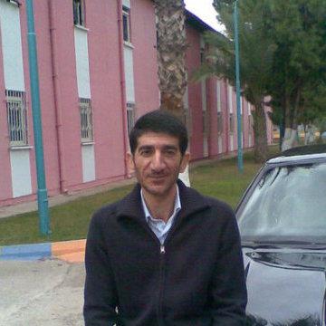 Tatar Ramazan, 30, Istanbul, Turkey