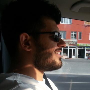 Artur, 31, Istanbul, Turkey