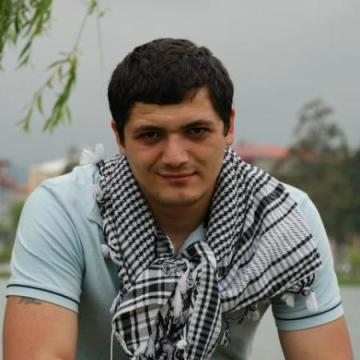 nukri, 28, Batumi, Georgia