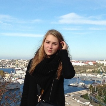 Ann, 22, Sevastopol, Russia