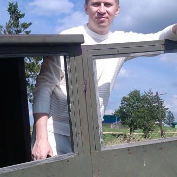 Дмитрий, 38, Minsk, Belarus