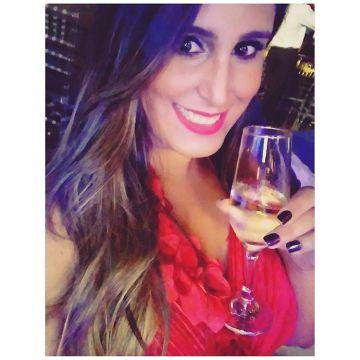 Paula, 31, Rio de Janeiro, Brazil