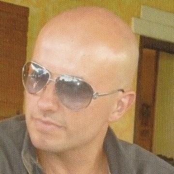 nick, 40, Verona, Italy