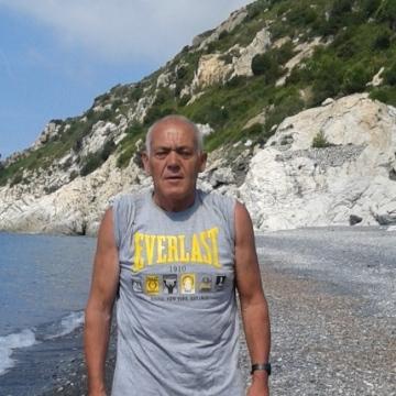 Silvano Zocca, 69, Bolzano, Italy