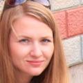 Oxana, 26, Nadym, Russia
