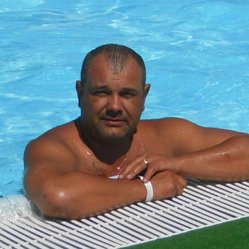 Кирилл, 45, Krasnodar, Russian Federation