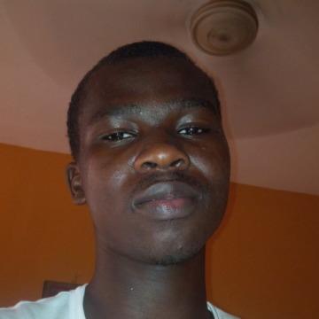 habeex king, 24, Lagos, Nigeria