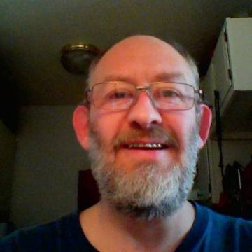 Marc Glade, 56, Yankton, United States