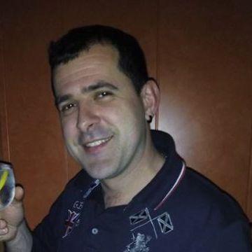 Alfredo Colinas Matilla, 39, Vigo, Spain