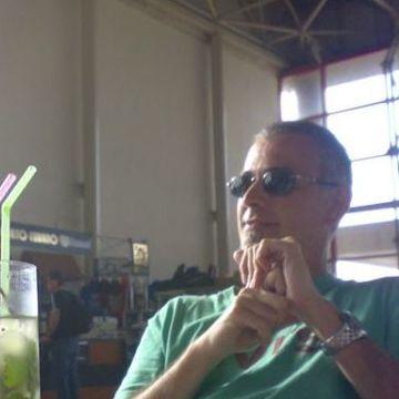 Salvatore Amico, 45, Palermo, Italy