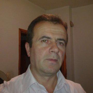 Turgut Ulusoy, 49, Tekirdag, Turkey
