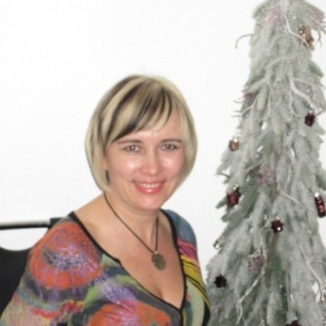 Natalie, 39, Limburg an der Lahn, Germany