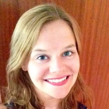 Leonie , 25, Freiburg im Breisgau, Germany