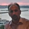Hüseyin Ergün, 47, Istanbul, Turkey