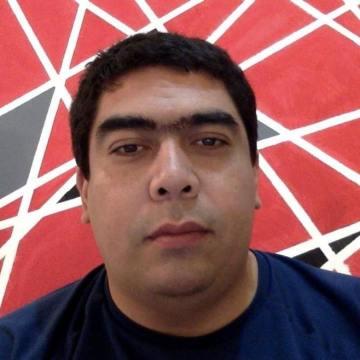 Diego Ovalle, 37, Ensenada, Mexico