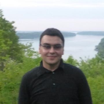 Nemro, 31, Kitchener, Canada