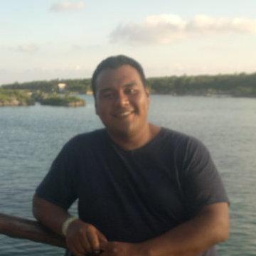 jose guzman, 33, Apodaca, Mexico