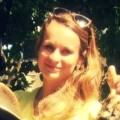 Irina, 26, Cherkassy, Ukraine