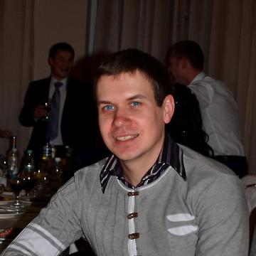 Alex, 33, Nizhnii Novgorod, Russia