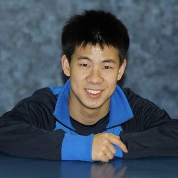 Kevin Wang, 20, New York, United States