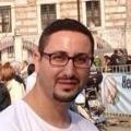 Obaydah Tayfour, 33, Riyadh, Iraq
