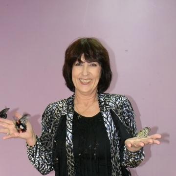 Liliy, 65, Krasnodar, Russia