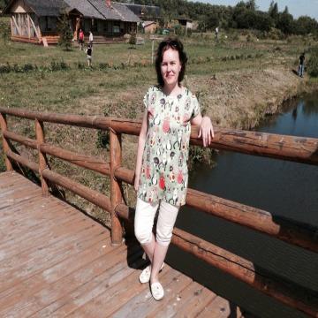 Елена, 48, Yaroslavl, Russia