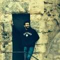 Deivid Haze, 28, Barcelona, Spain
